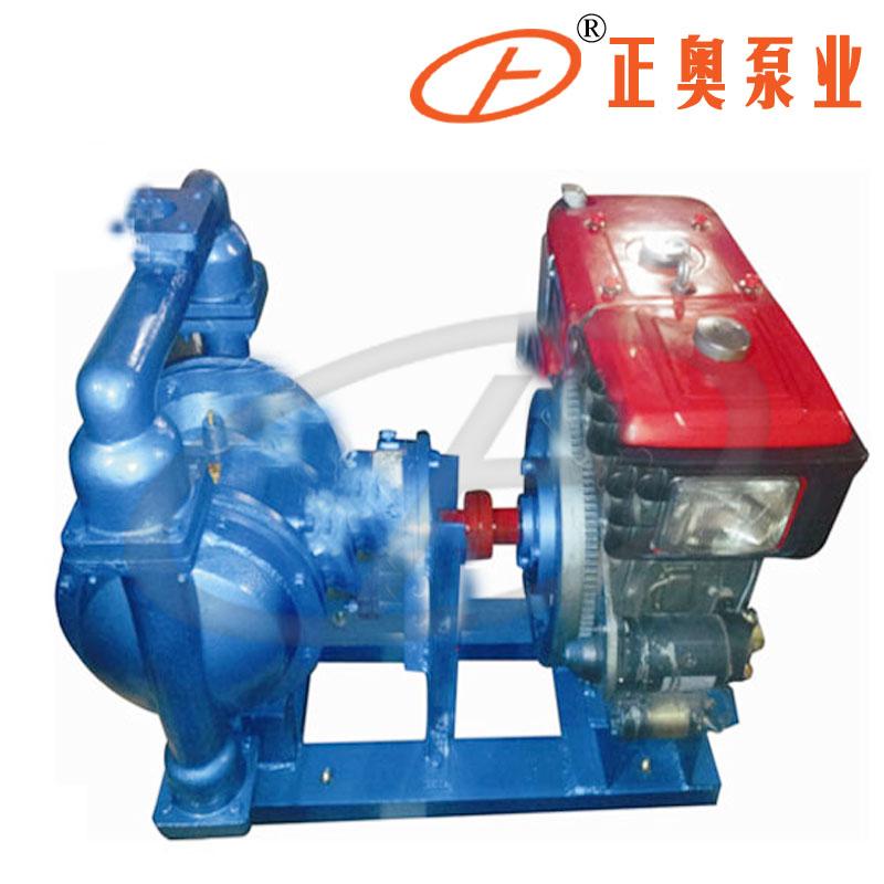 柴油机泵_上海正奥泵业制造有限公司